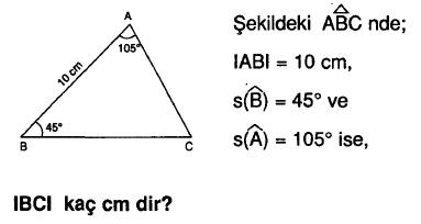 matematik pisagor